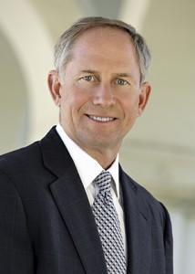 Gene McKnight President of McKnight Commercial Santa Barbara Real Estate
